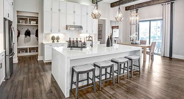 Custom Homes - Custom Home Builders - Schumacher Homes
