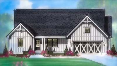 Abernathy Custom Home Builders Schumacher Homes