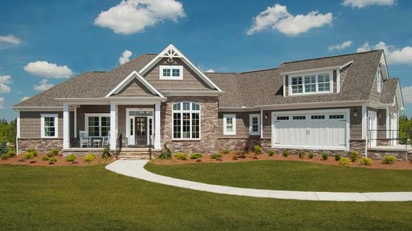 Columbia Custom Homes Home