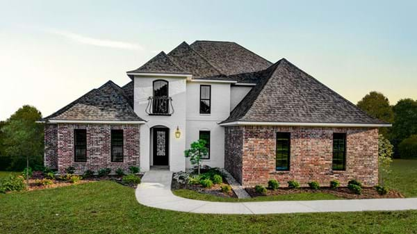 Custom Home Builders - Schumacher Homes