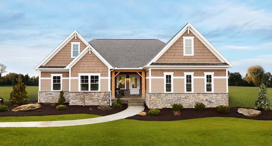 Stick Built Vs Modular Homes Custom Home Builders Schumacher Homes