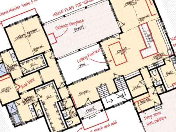 Floor Plans Custom Home Builders Schumacher Homes
