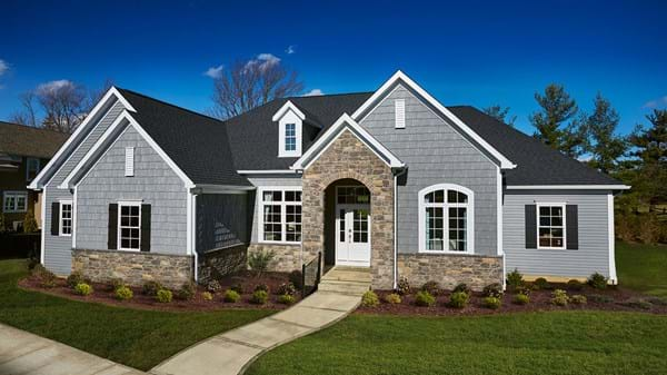 Columbus North Custom Homes Custom Home Builders Schumacher Homes
